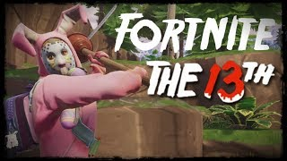 Fortnite The 13th (#replayroyale)