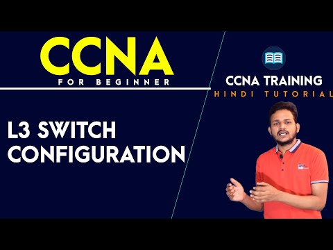 EP-28    How to configure Cisco Switch (Telnet,Password,Tftt) in Hindi
