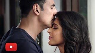 Kumkum Bhagya's Tanu aka Madhurima Tuli Romances Akshay Kumar In BABY!