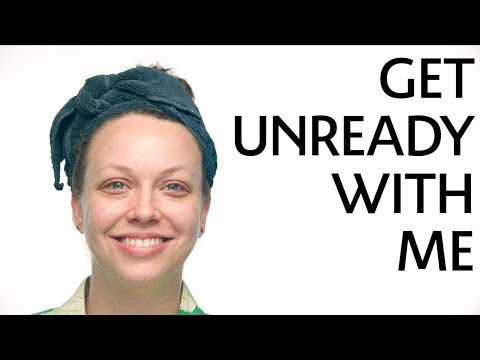 Get Unready With Me: Brightening For Dull Skin   Sephora