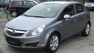 Opel Corsa D замена передних амортизаторов (стоек) и пружин. #АлексейЗахаров. #Авто. Авто - ремонт
