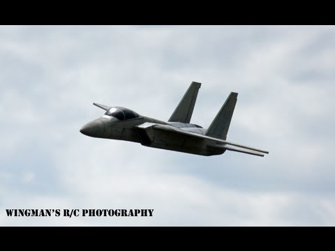 how to build a rc scale parkjet  F-15 jet (part 1)
