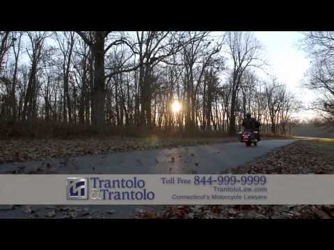 Connecticut on Two Wheels | Motorcycle Attorneys CT | Trantolo and Trantolo