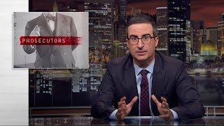 Download Prosecutors: Last Week Tonight with John Oliver (HBO) Video