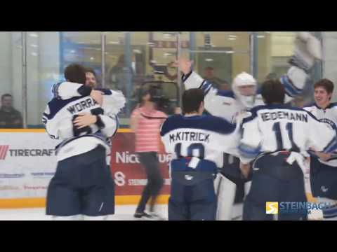 Pistons Win the 2018 Anavet Cup!
