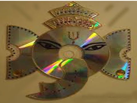 Lord Ganesha from old cd