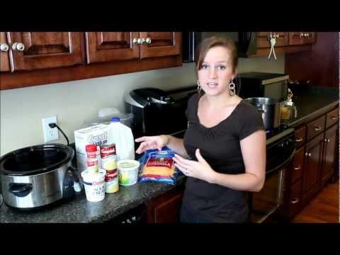 Recipe Tuesday: Crock Pot Mac and Cheese