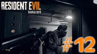 MIA JUGANDO AL DOOM | PS4 | RESIDENT EVIL 7 VR #12