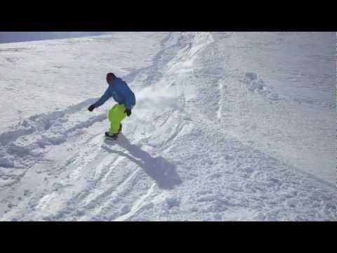 Protest Snowboard Team Trip @ Stuben, Austria