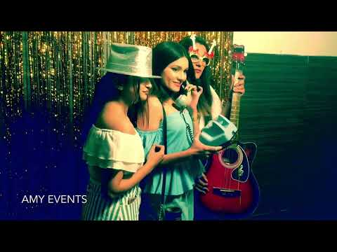 Brilliant Wedding Photo Booth Ideas | Amy Events - Connaught Place, New Delhi