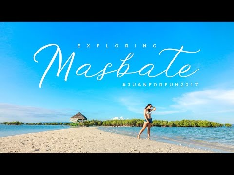 Exploring Masbate, Philippines: A 3-Day Budget Travel Challenge