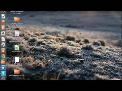 How to check system performance in Ubuntu Linux