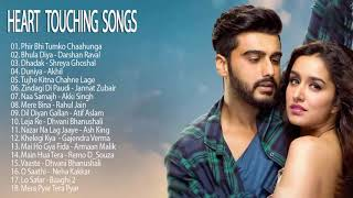 TOP 20 Bollywood New Songs 2019 / Top HitS Hindi Songs 2019 -Heart Touching Songs 2019