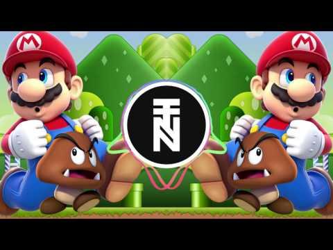 Super Mario Game Over (Raisi Trap Remix)