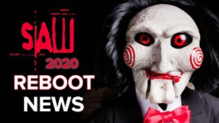Saw Movie (2020) Reboot: What We Know