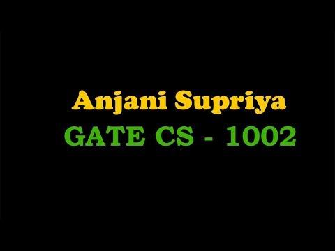 103 Anjani Supriya AIR 1002