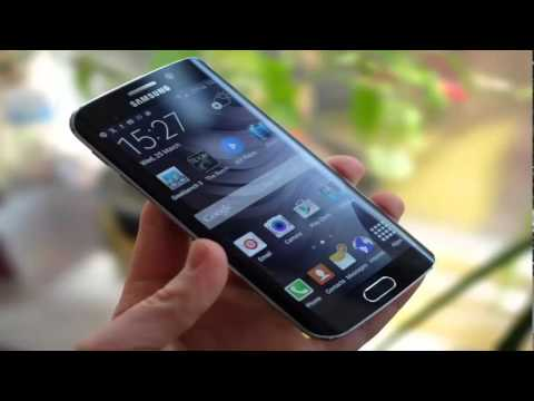 Today release Samsung Galaxy S6 and S6 Edge - Pre-Order available