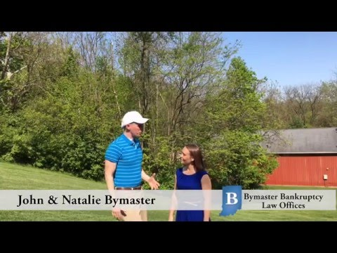 Bankruptcy Attorney John Bymaster in Avon, Indiana