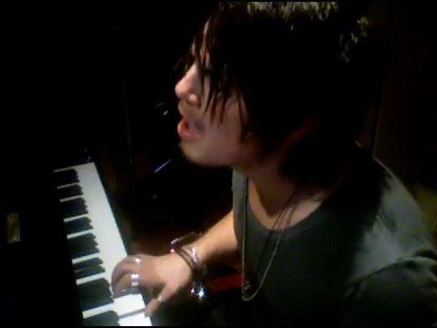 LIVE studio session - Michael Paynter