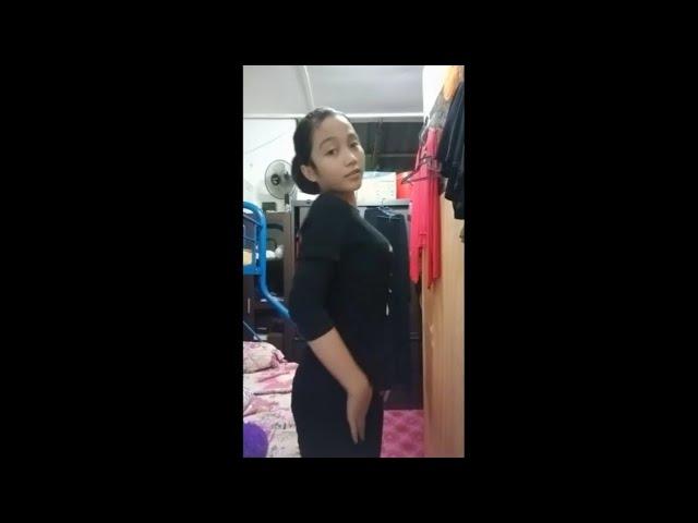 Viral! video nurul hidayah