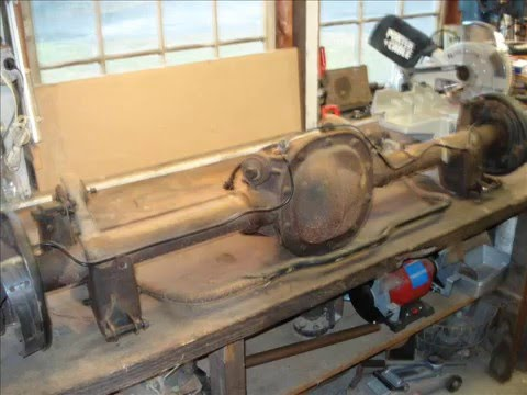 Factory Five Racing Cobra Replica Build Montage