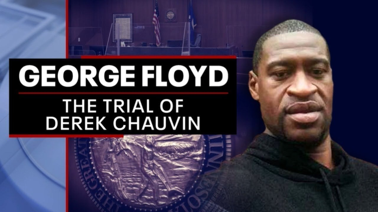 LIVE: Derek Chauvin Trial Day 13 | NewsNOW From FOX