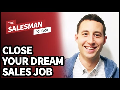 Behind the Scenes Secrets To Getting An Epic Sales Job With Michael Pici