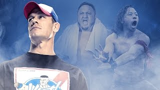 5 Superstars we want John Cena to face