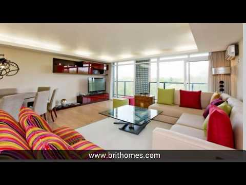 3 bedroom apartments for short let in Kensington, London, W8 - brithomes.co.uk