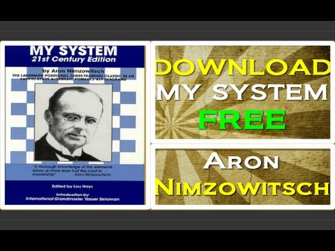 Download the Chess Ebook - Aron Nimzowitsch