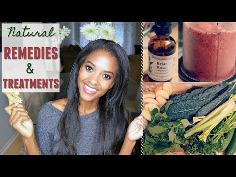 How I Naturally Prevent & Treat Colds & Flu For My Whole Family | Our Holistic Wellness Approach
