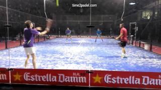Torneos Time2padel: Buen Punto De Pádel Amateur En Padel 2.0