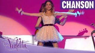 Violetta Live - Chanson : Alcancemos Las Estrellas