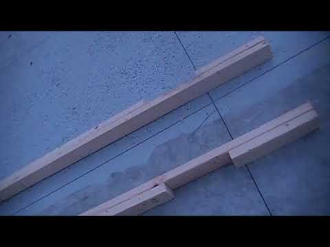 FRAMING GARAGE DOOR OPENING