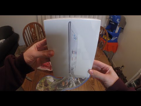 Apple iPad Mini 2 Unboxing with Retina Display From Target