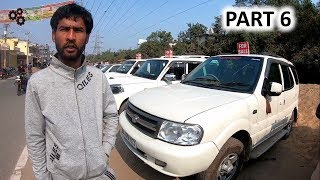 Second hand Car Bazar WagonR Swift Scorpio Used Car for Sale in Patna Part 6