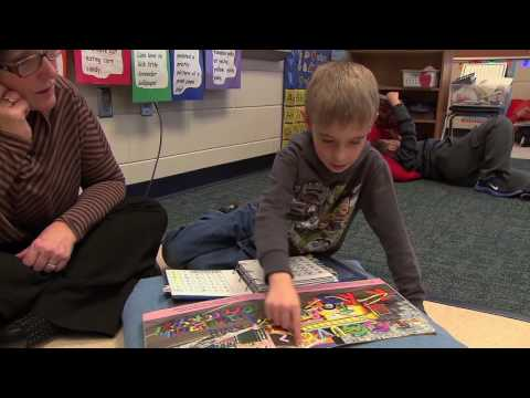 Using AAC to Communicate About a Book | Literacy Strategies for Students with Cognitive Disabilities