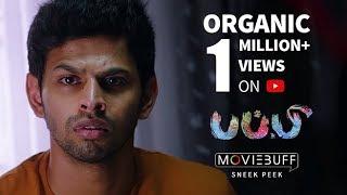 Puppy - Moviebuff Sneak Peek 03 | Yogi Babu, Varun, Samyuktha Hegde Directed by Nattu Dev
