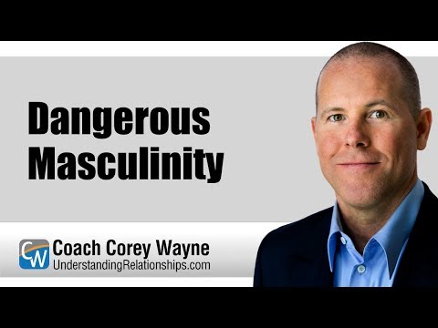 Dangerous Masculinity