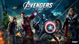 Download [Film] Musique - Avengers Video
