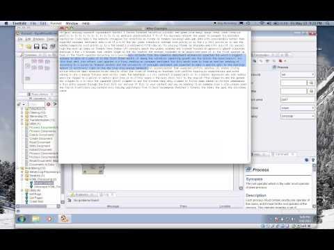 Java News Crawler and Rapidminer Keyword Analysis Project