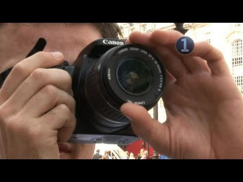 A Guide To Taking Digital Photographs