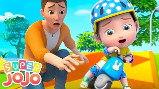 Potty Training Song | I Can Go Potty! + More Nursery Rhymes & Kids Songs - Super JoJo