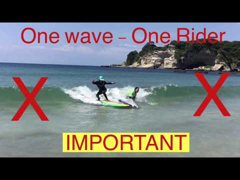 Learn how to Surf Tutorial