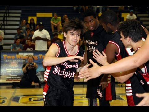 Celebrity Basketball Game - EXTRA FOOTAGE