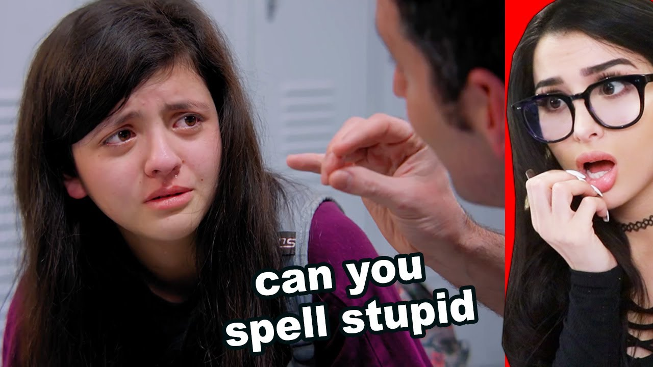 Student Bullied For Not Knowing How To Spell