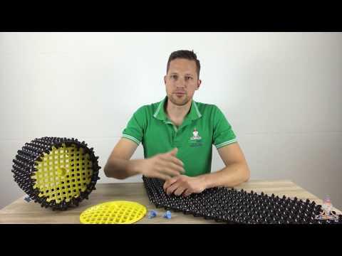 [Produktvideo] AirPots: weiterentwickelte Pflanzgefässe für mehr Wurzelwachstum