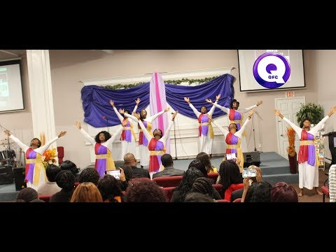 You Deserve It - The Worship Stars (Qodesh Family Church - Greater Toronto Area)