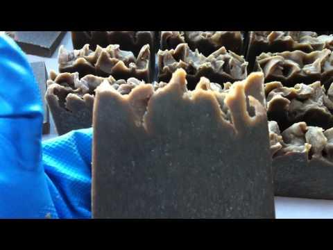Dead Sea Mud Luxury Spa Soap