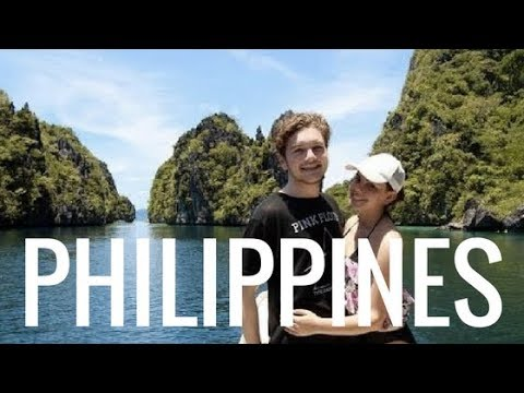 10 Days in the PHILIPPINES